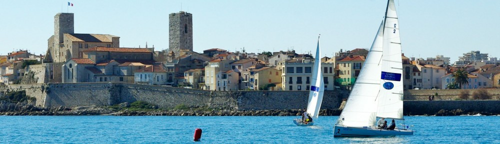 Match Race Antibes